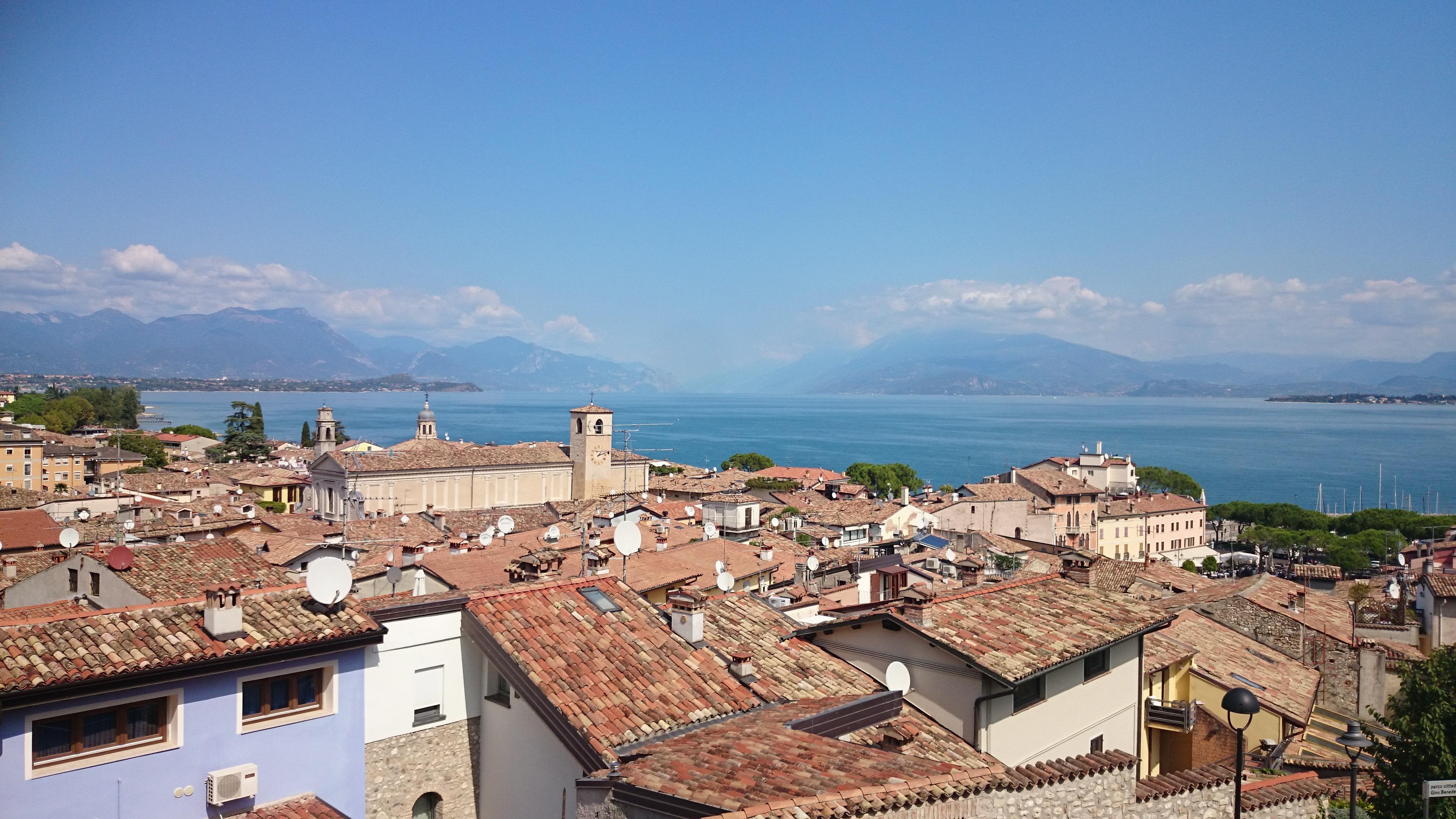 Lago di Garda. Desenzano